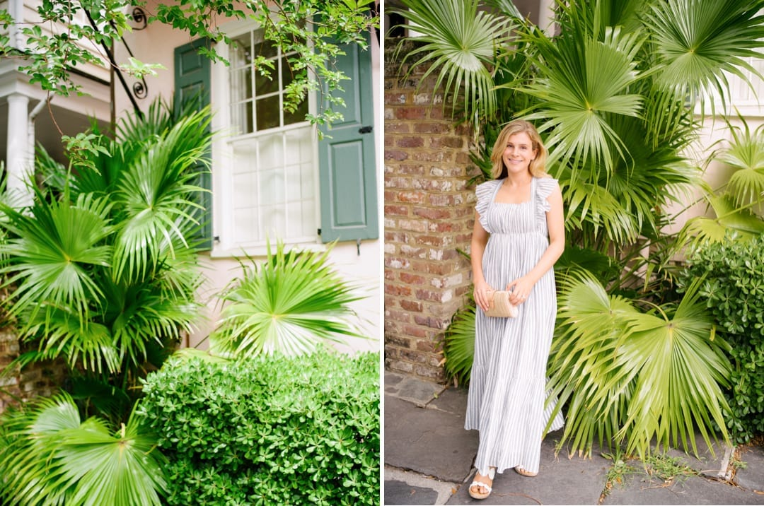 Lucy Cuneo Downtown Charleston, Photo editing Tutorial