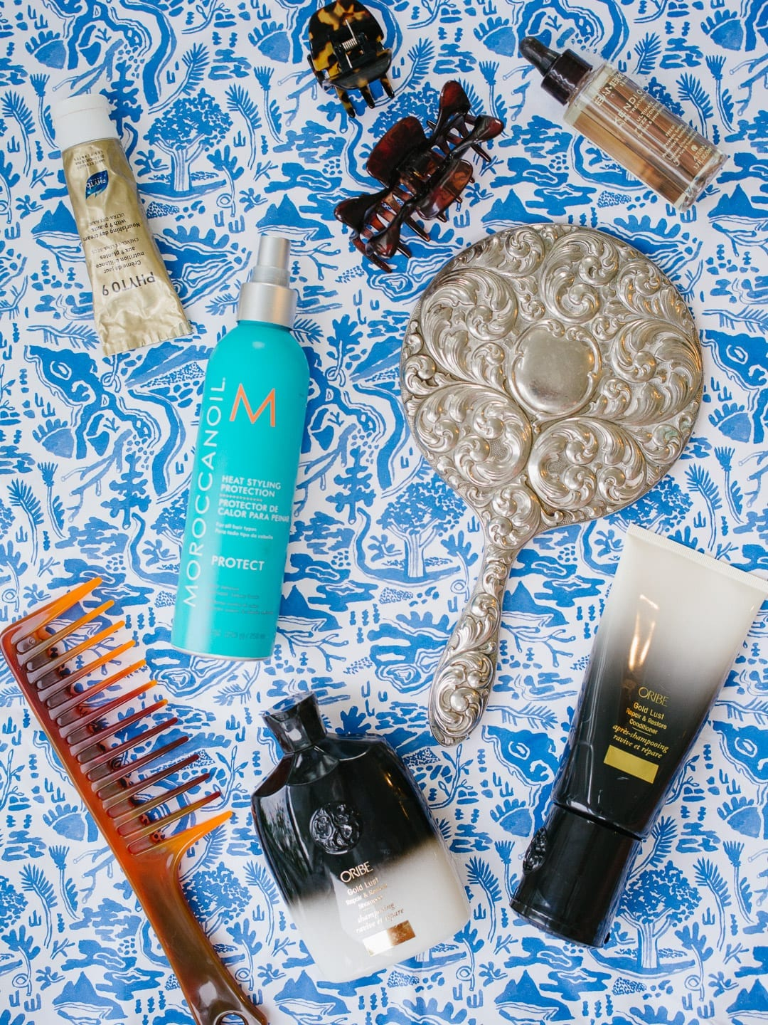Hair Care Tips For New Moms - Lucy Cuneo