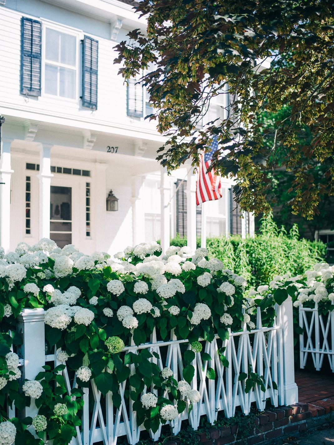 Hamptons Travel Guide - Sag Harbor - Lucy Cuneo