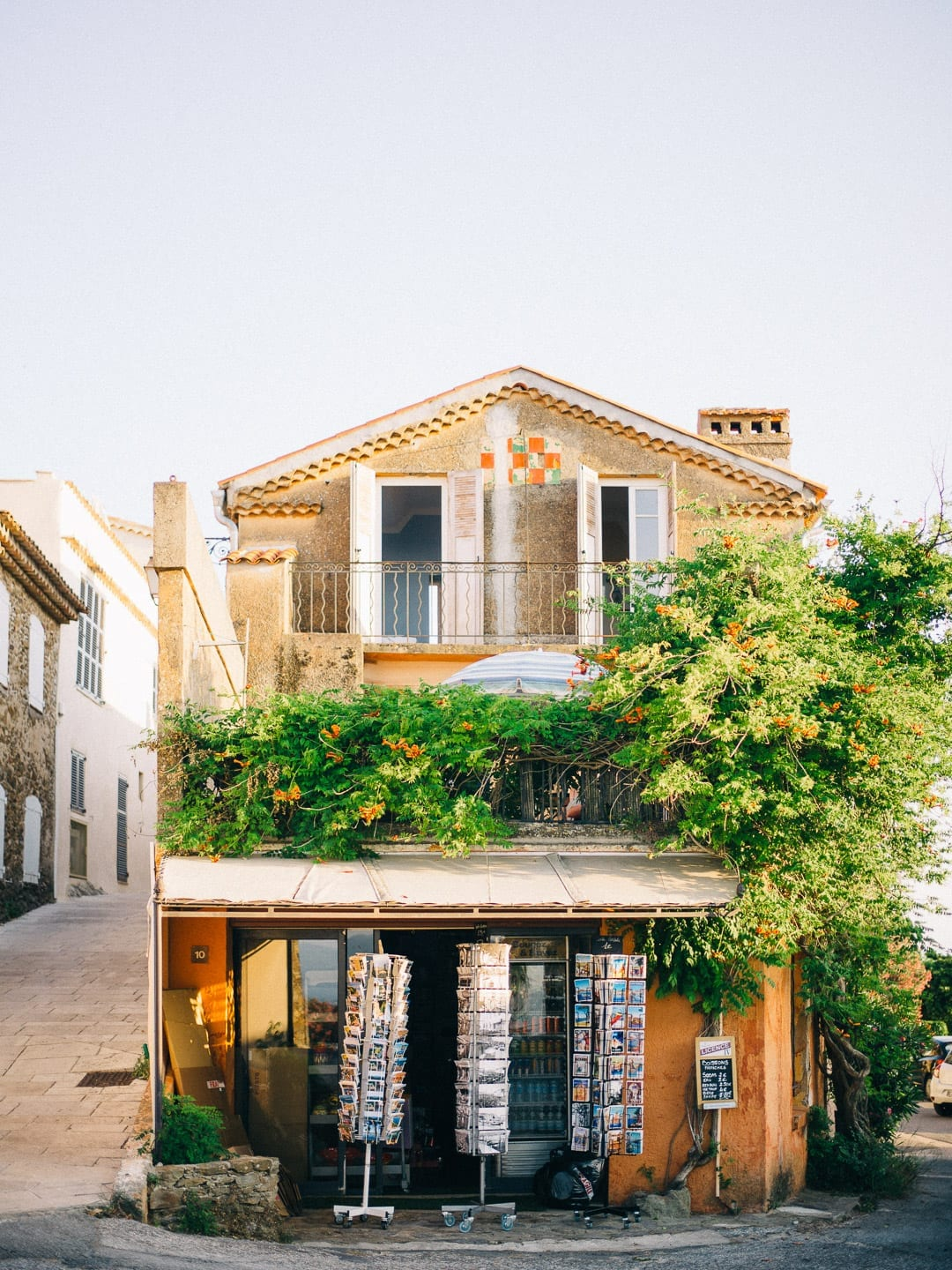 France Favorites - A Guide To The South of France