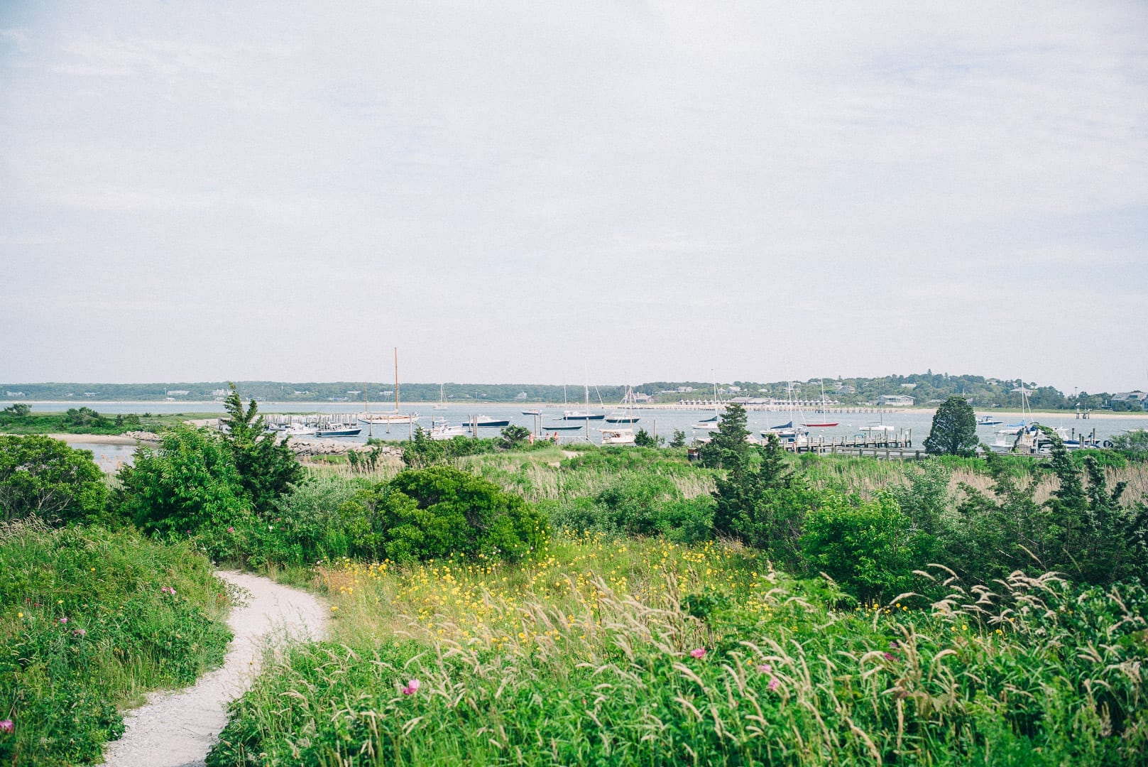 Martha's Vineyard photographed by Lucy Cuneo
