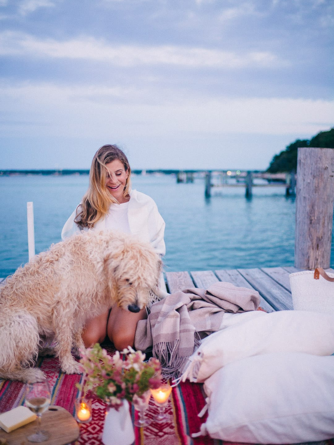 Lucy Cuneo - Secrets For Winning Instagram Pictures