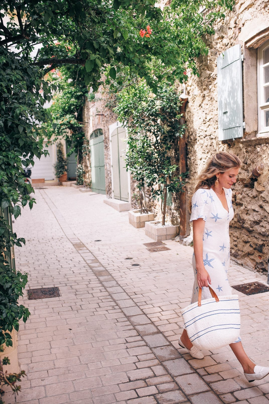 Lucy Cuneo: St Tropez guide