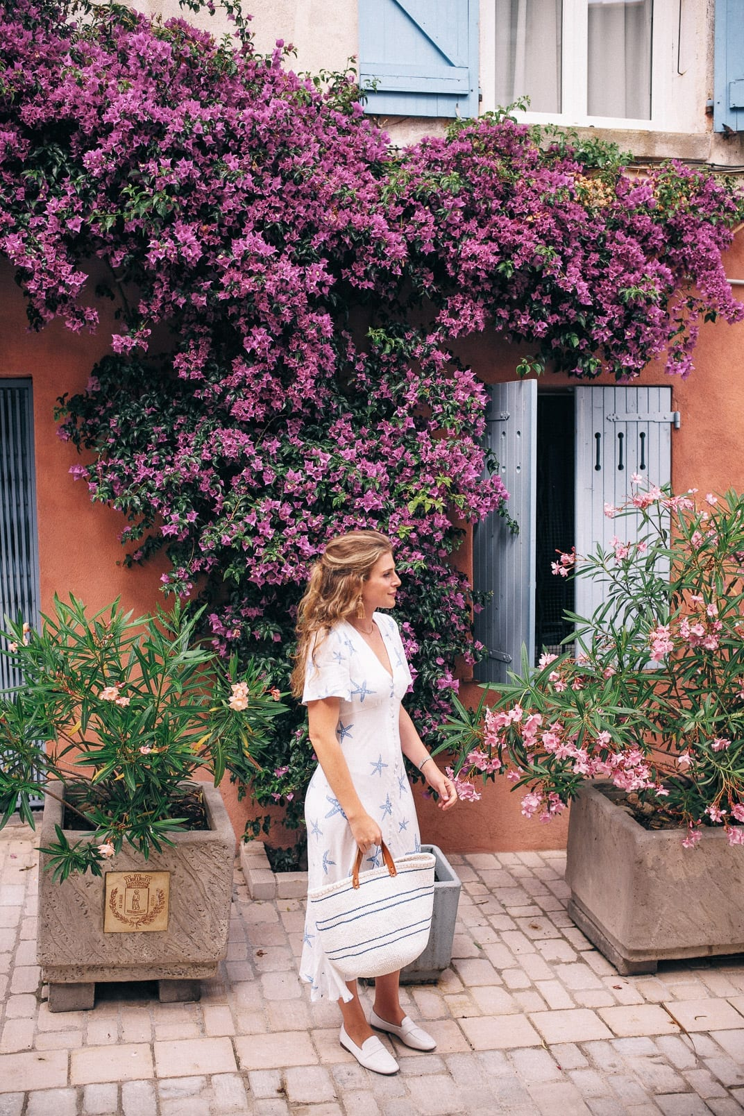 Lucy Cuneo: St Tropez guide -