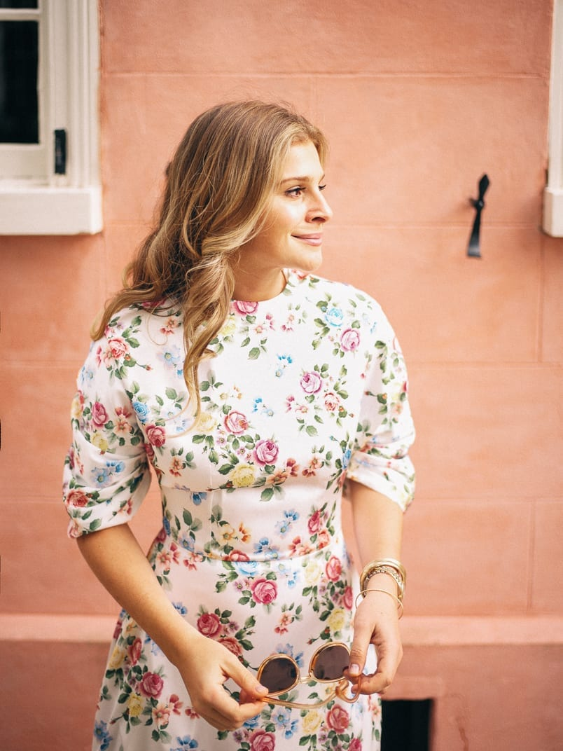 37f0866611af Guide to Spring Wedding Guest Style! | Lucy Cuneo